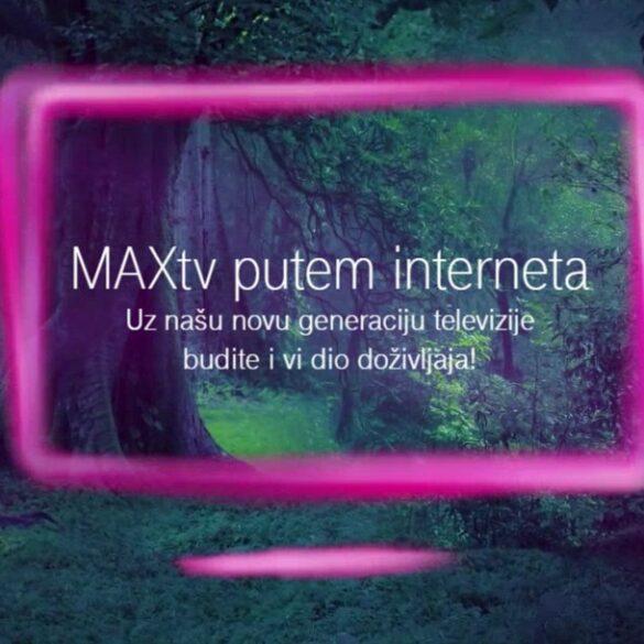 novi MaxTV 2