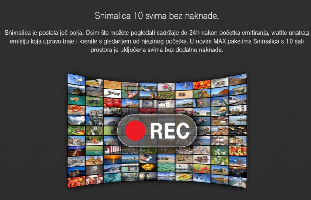 novi MaxTV 5