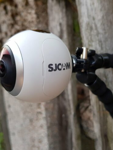 SJCam SJ360 4