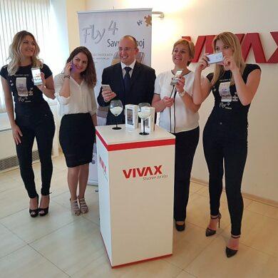 vivax Fly 4 predstavljanje 11