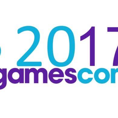 gamescom 2017 2