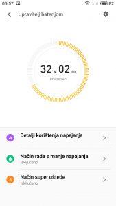 Meizu M6 baterija 3