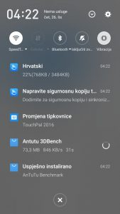 Meizu M6 ekran 3