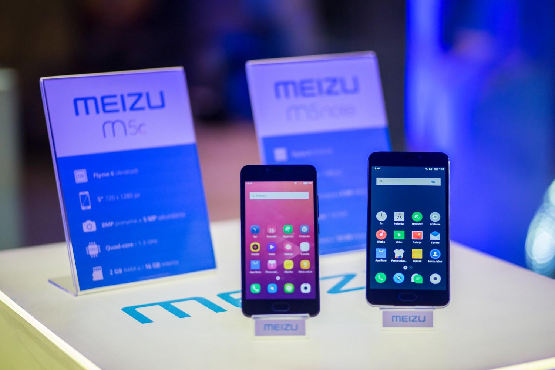 Meizu pametni telefoni 10