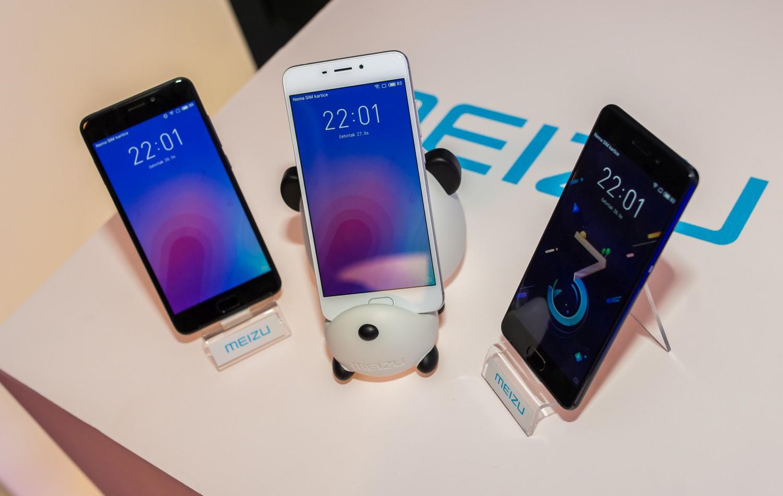 Meizu pametni telefoni 11