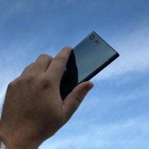 Sony XZ Premium 14