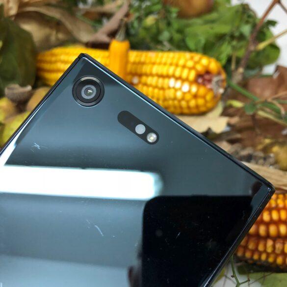Sony XZ Premium 3