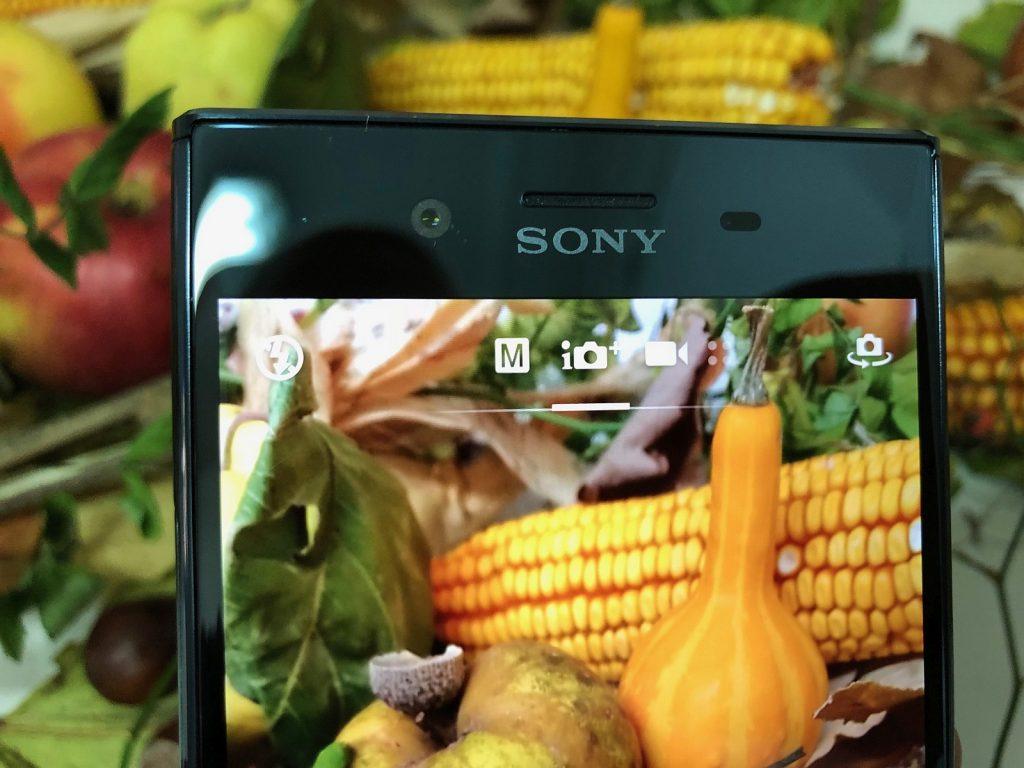 Sony XZ Premium 5