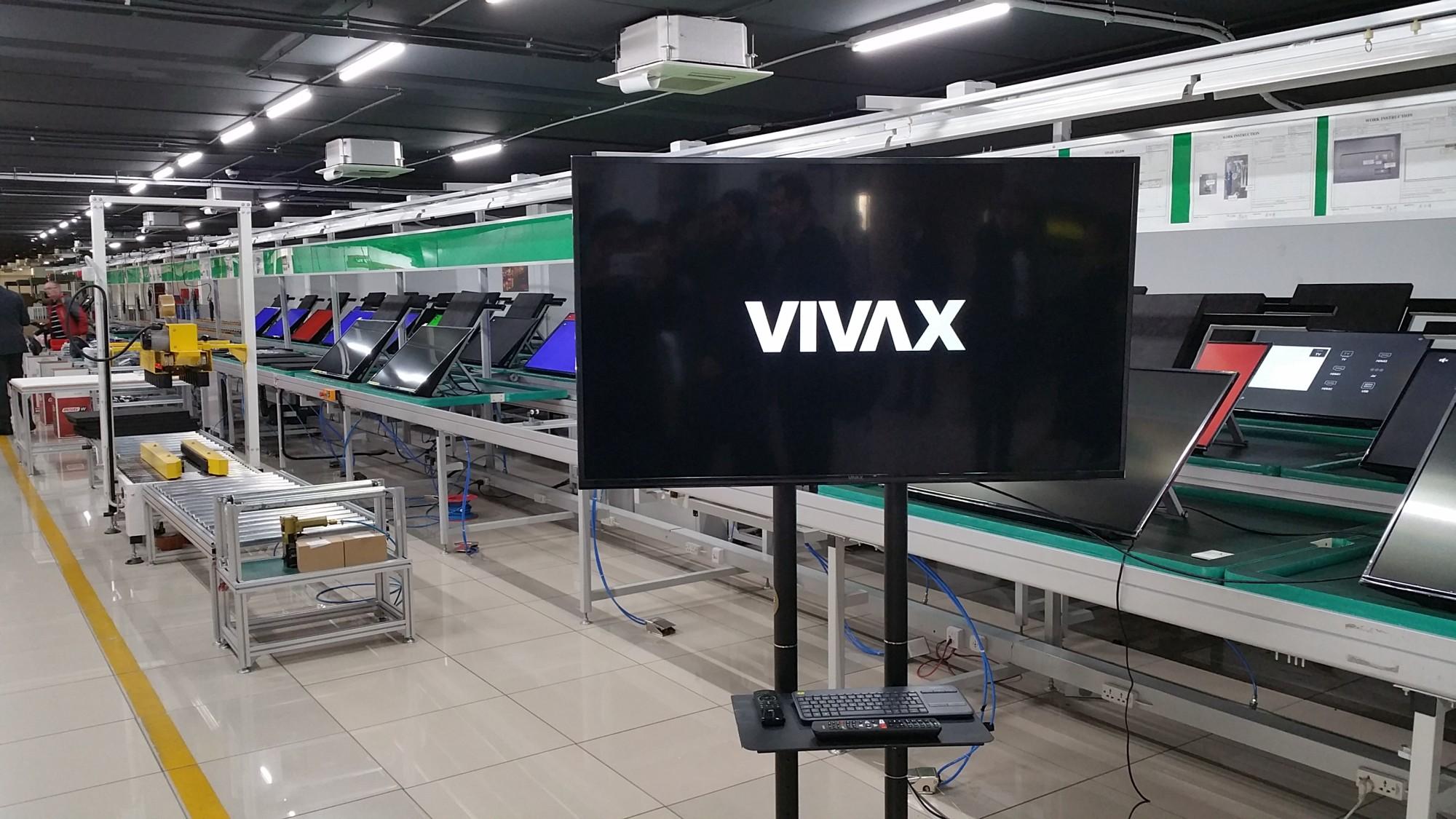 Vivax smart tv 3