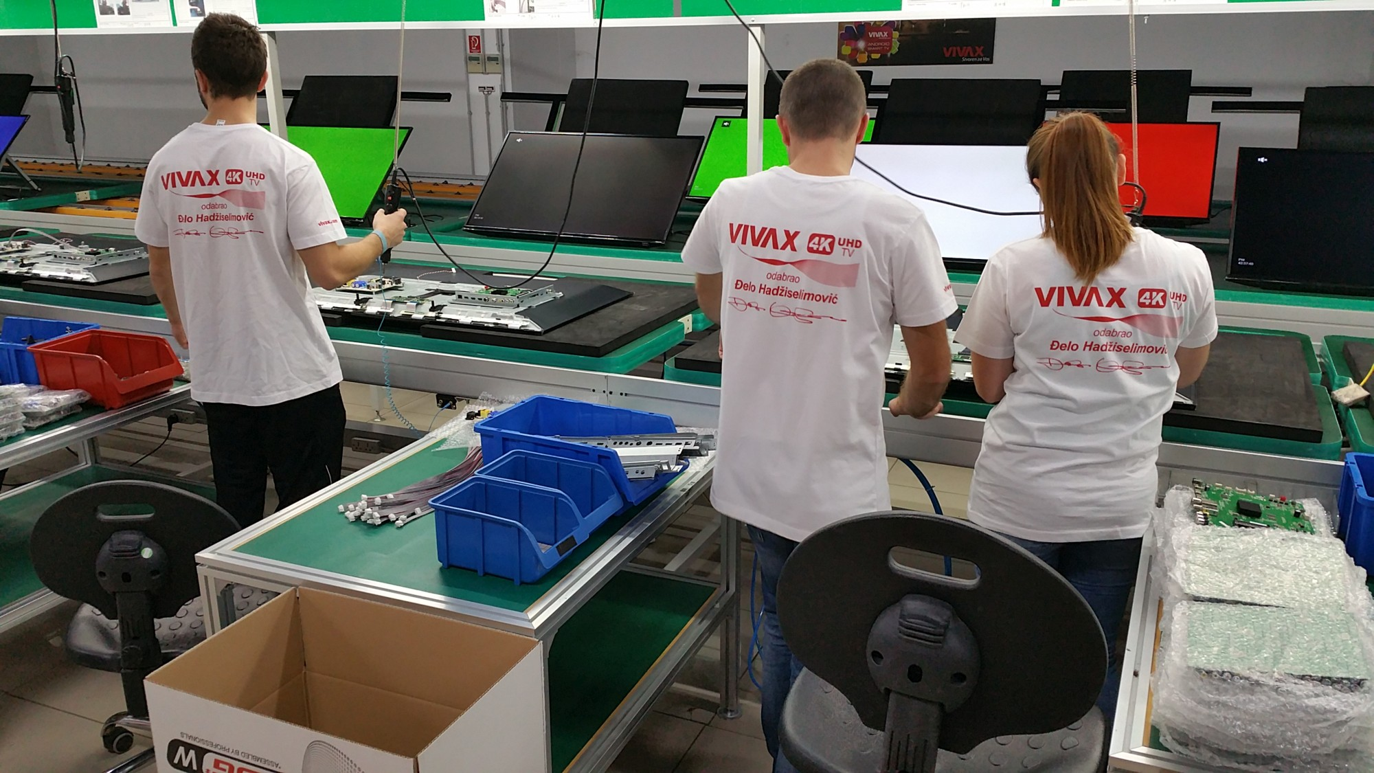 Vivax smart tv 4