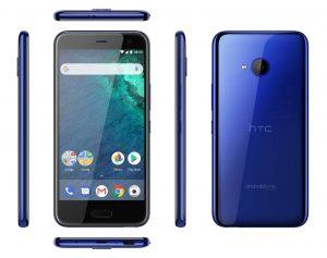 4. HTC U11 Life