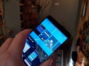 HTC U11 4