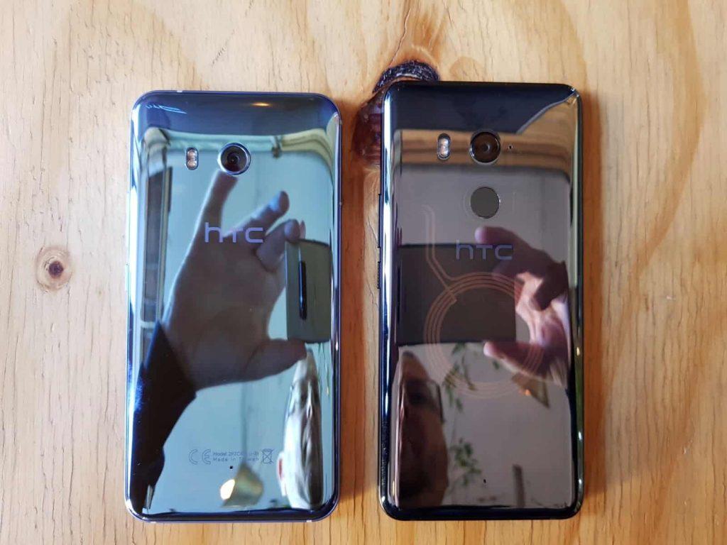 HTC U11 9