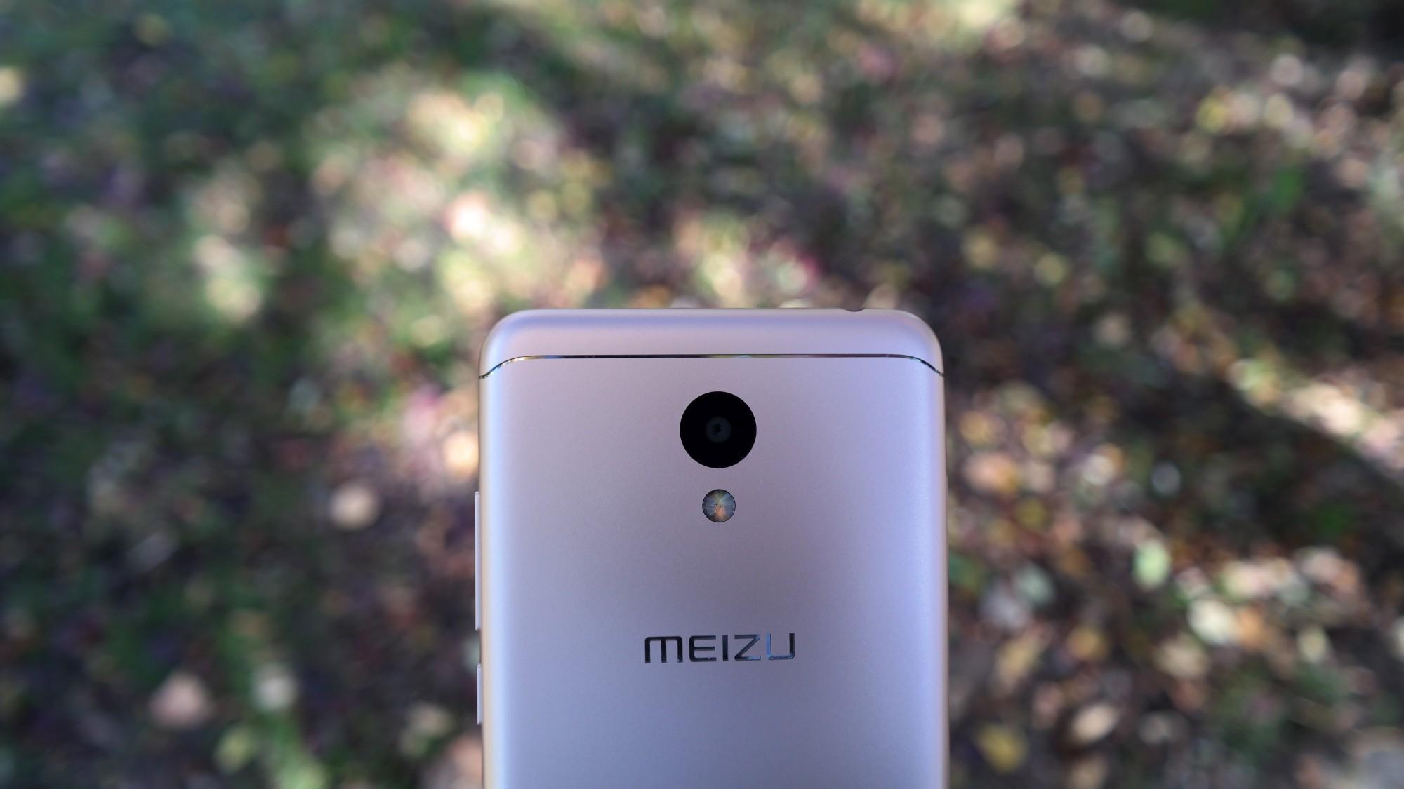 Meizu M6 1