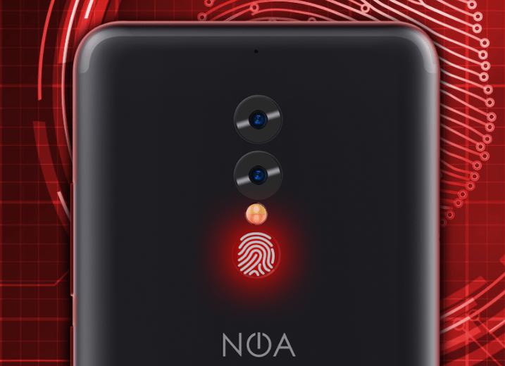 Noa N8 9