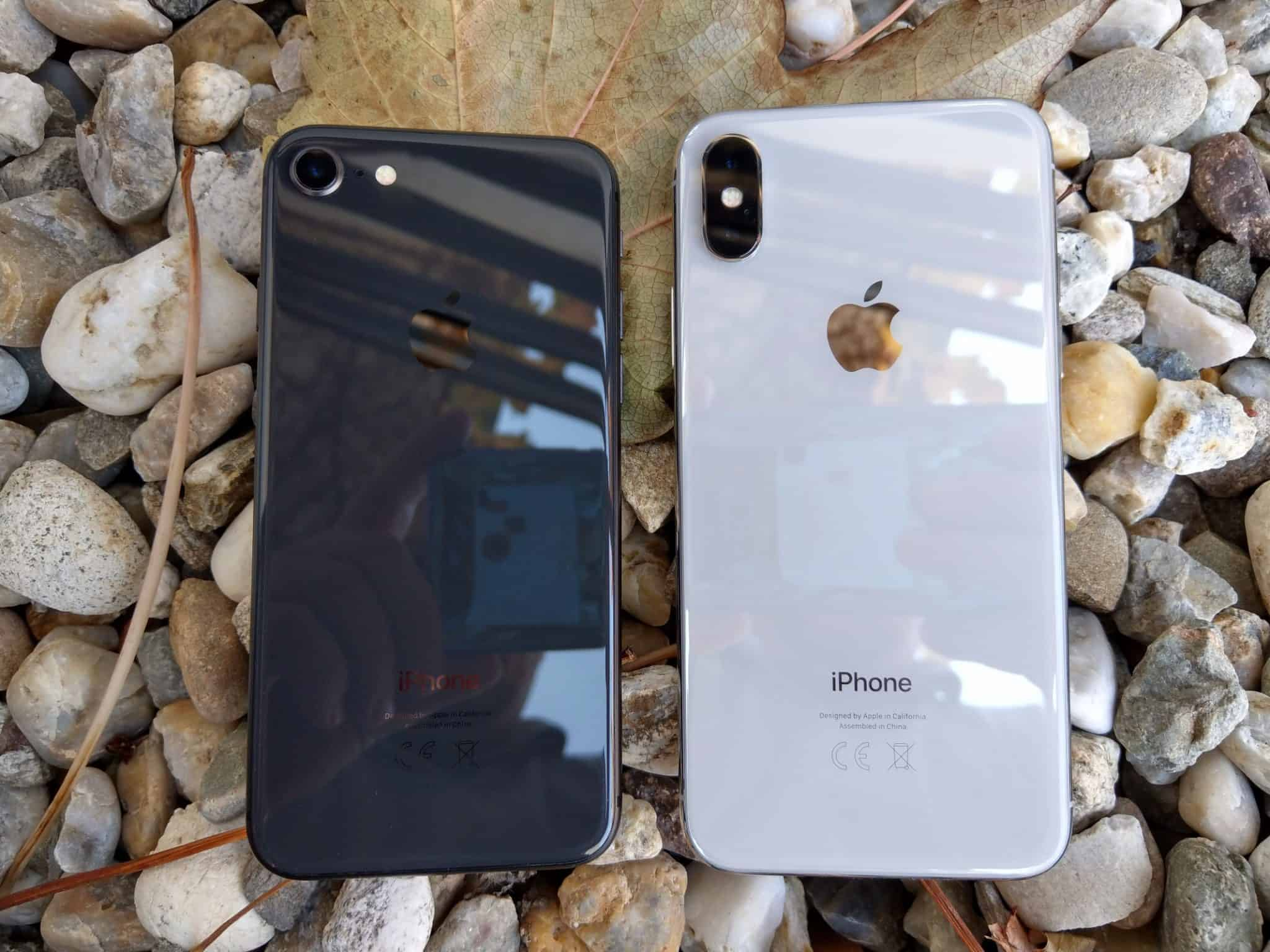 iPhone X 21