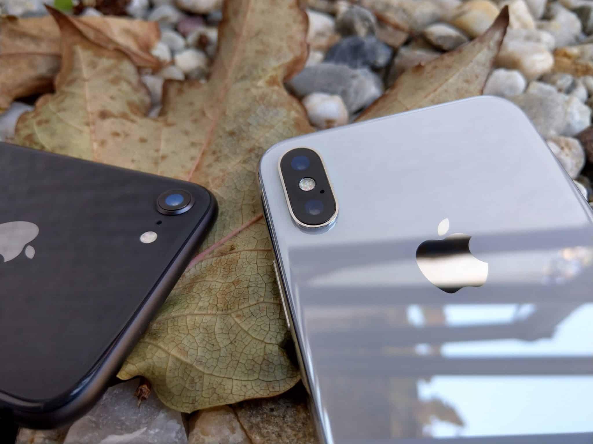 iPhone X 23