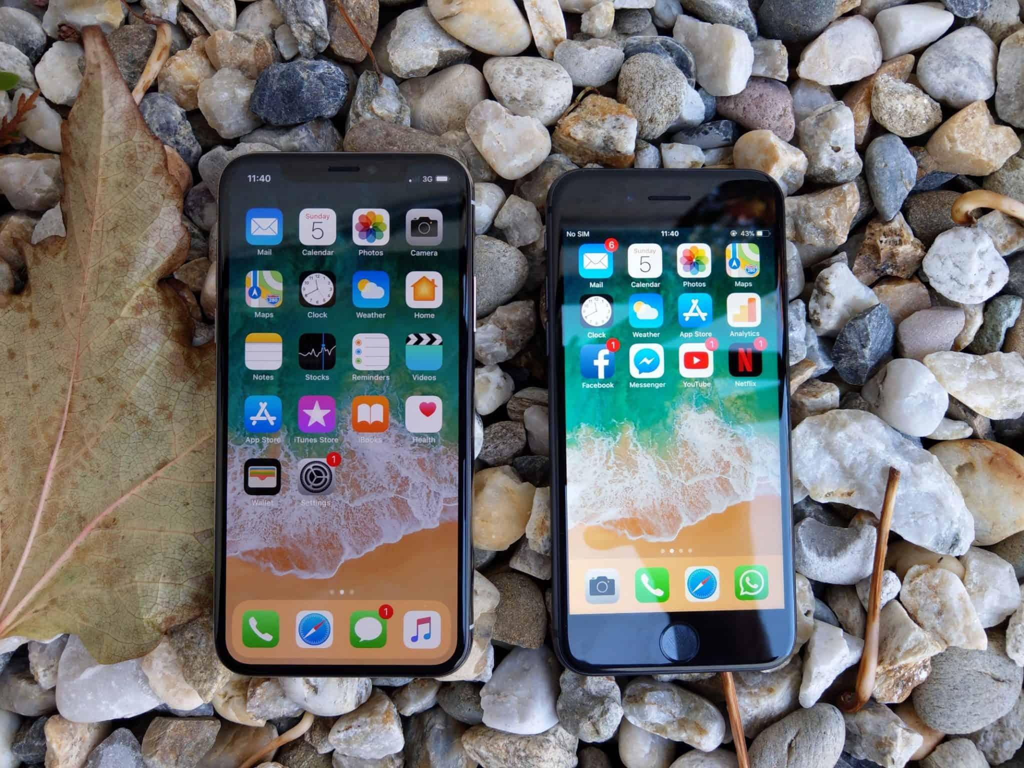 iPhone X 25