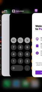 iPhone X iOS 11 31