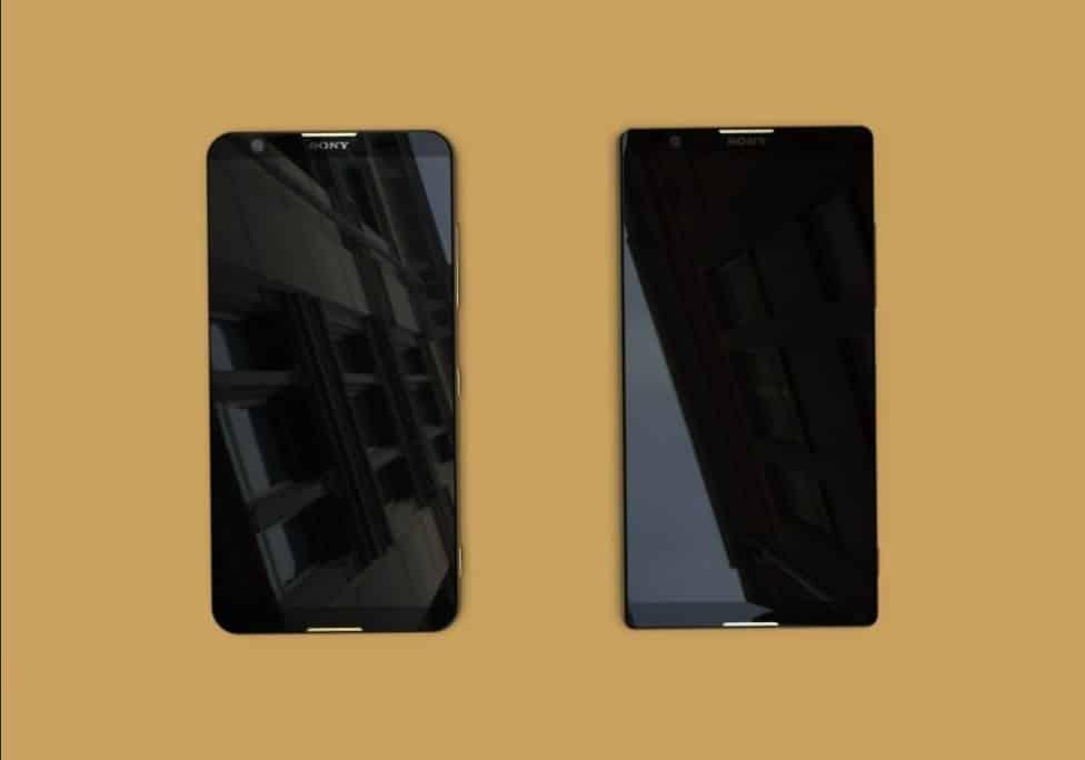 Sony Xperia 2018 2
