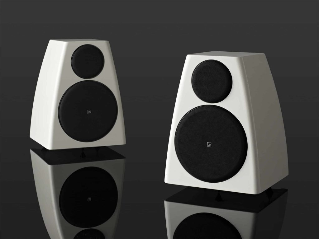 meridian audio 3