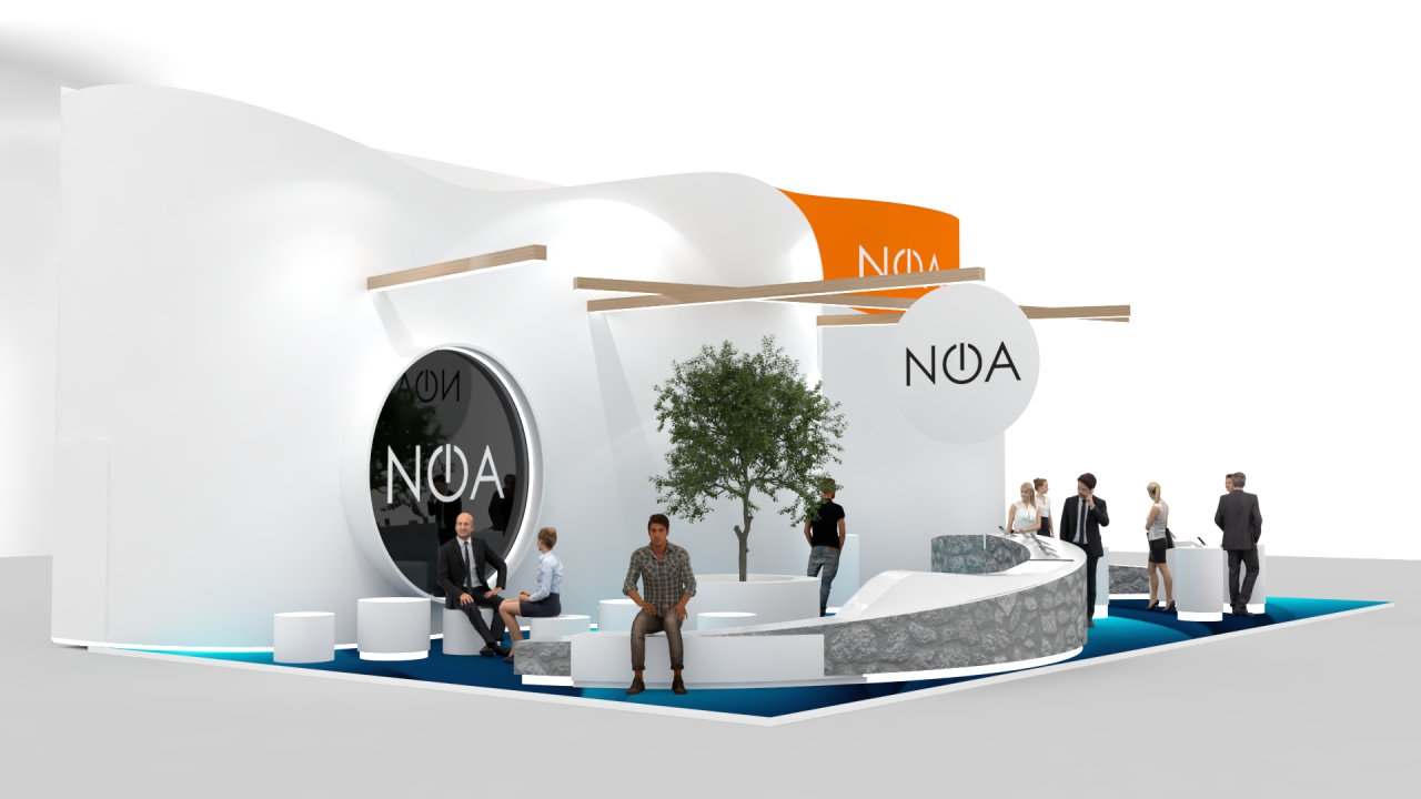 Noa MWC 2018