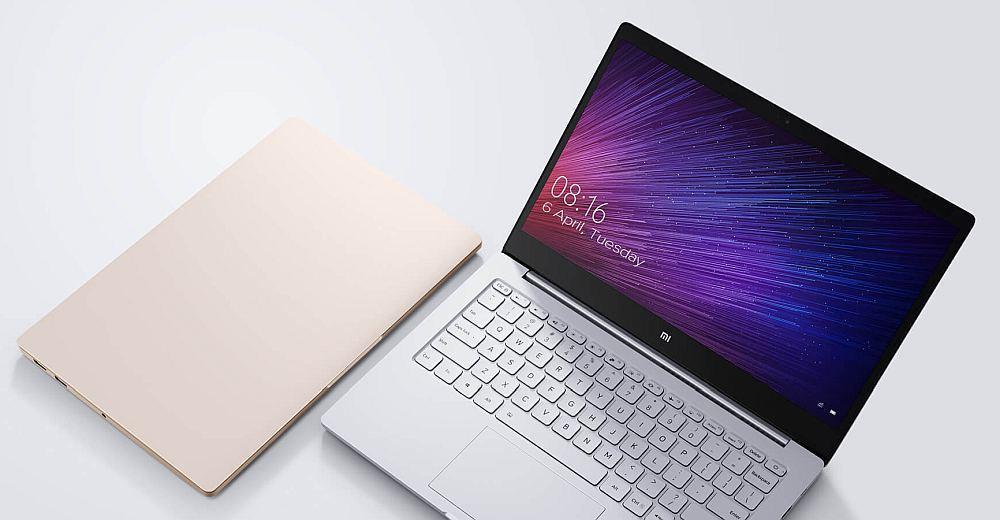 Xiaomi Mi Notebook Air 1