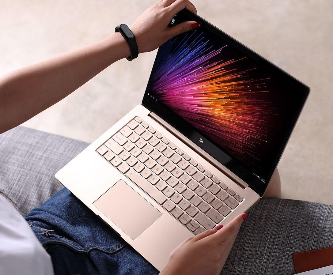 Xiaomi Mi Notebook Air 5