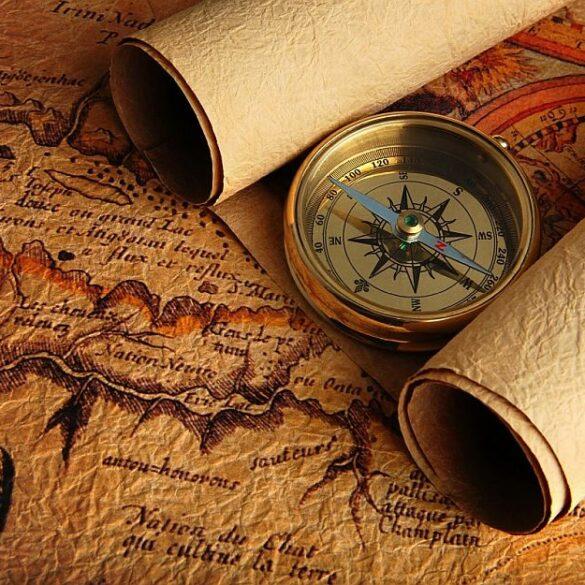 navigacije