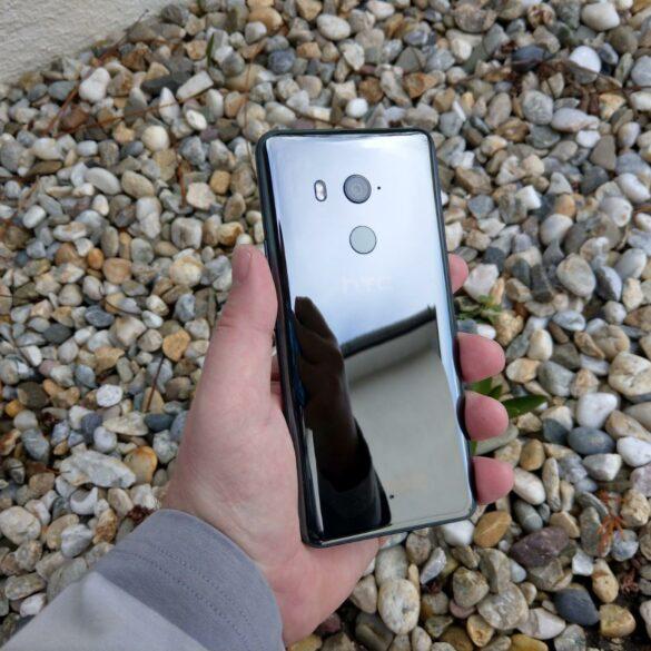 HTC U11 Plus 1