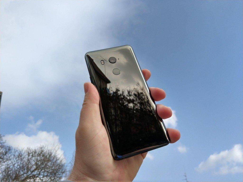 HTC U11 Plus 9