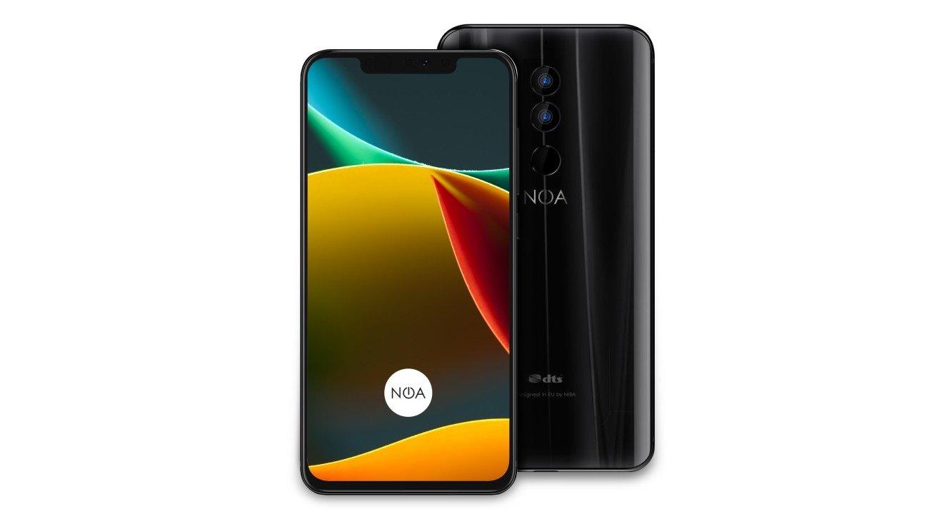 Noa N10 3