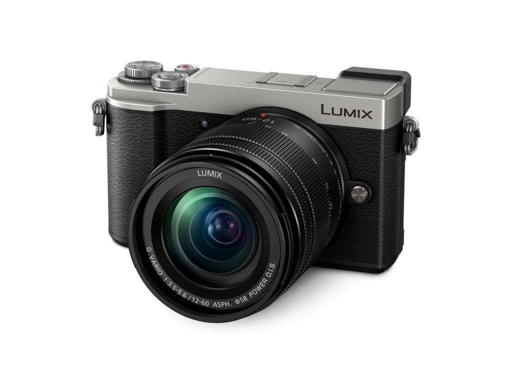 Panasonic GX9 3