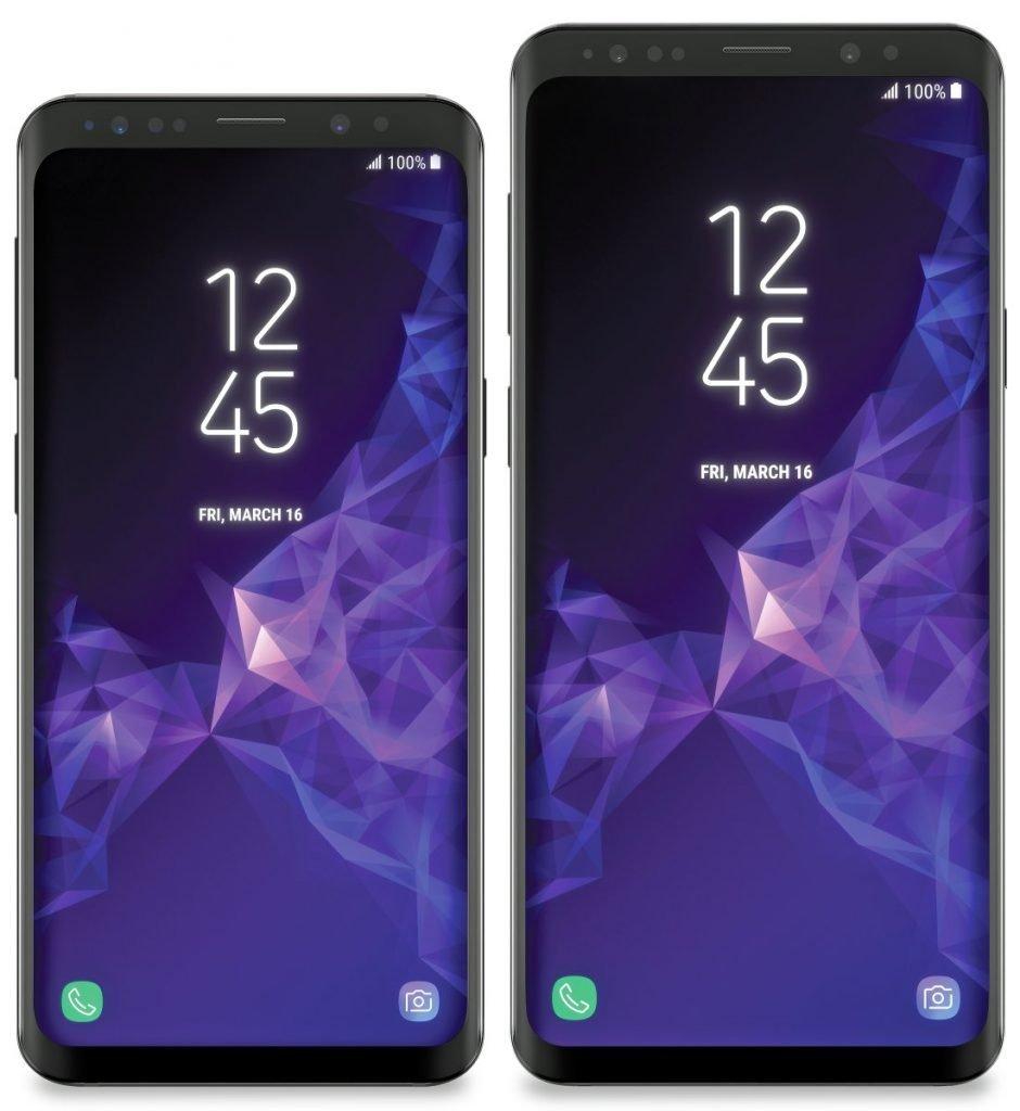 Samsung S9 2