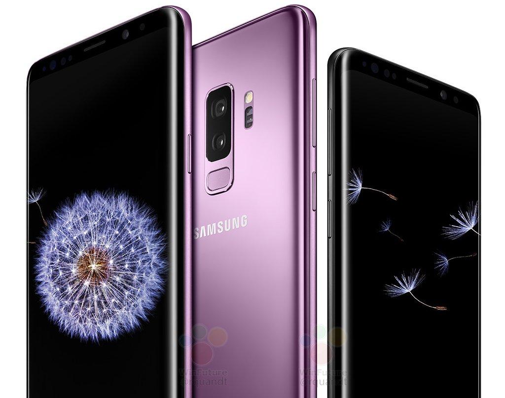 Samsung S9 Plus 4
