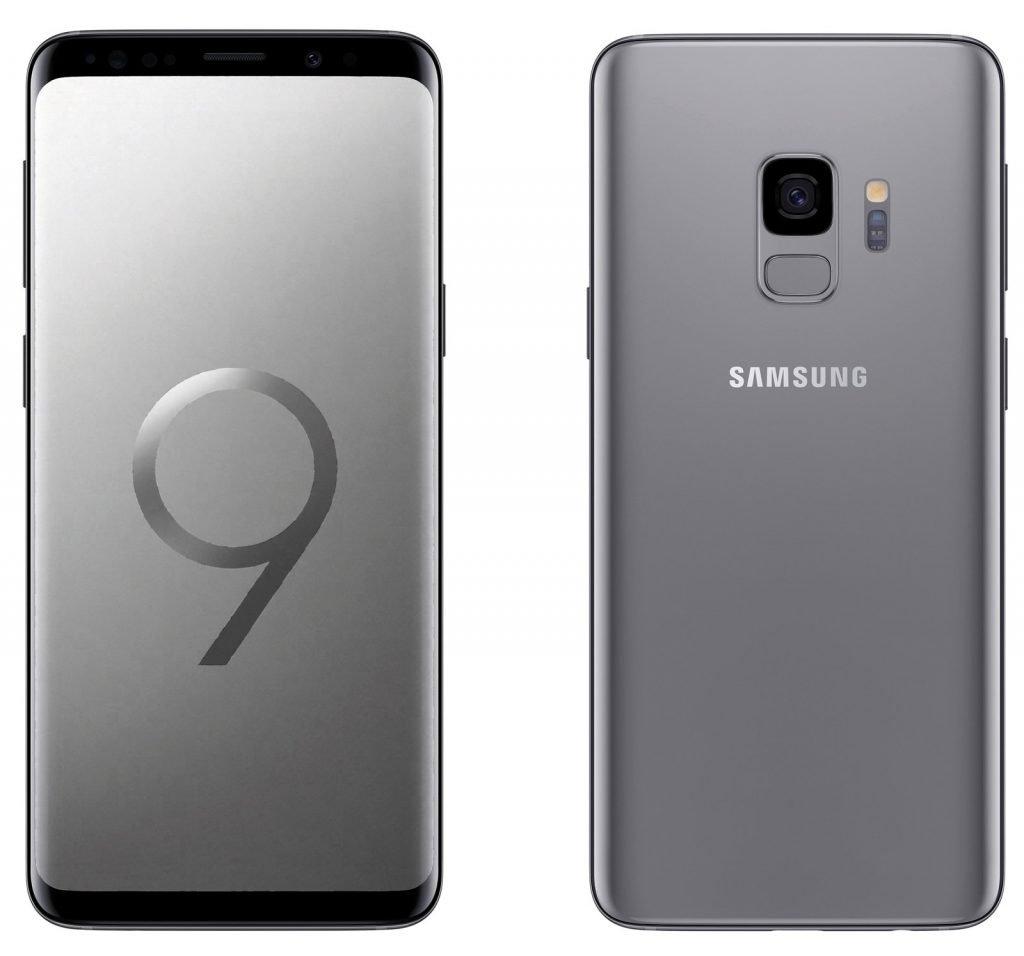 Samsung S9 Plus srebrni 3.fpg