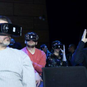 Vipnet VR