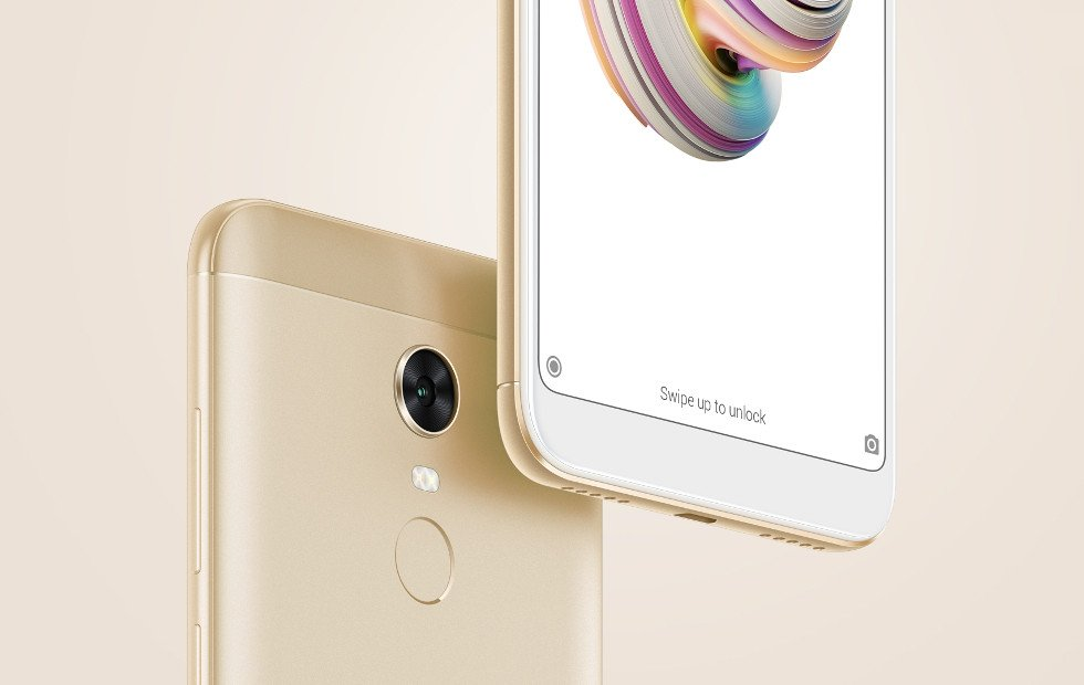 redmi note 5 1
