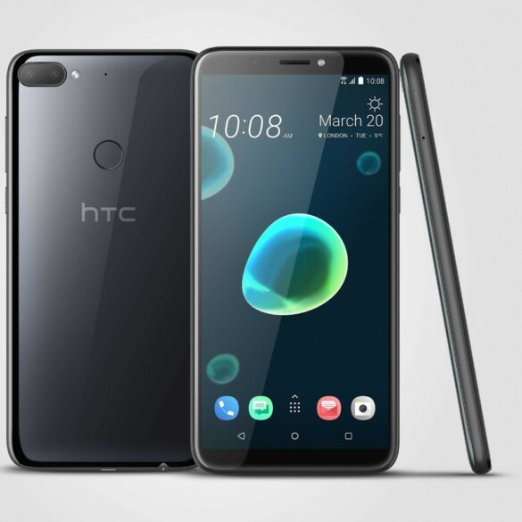 HTC Desire 12 1