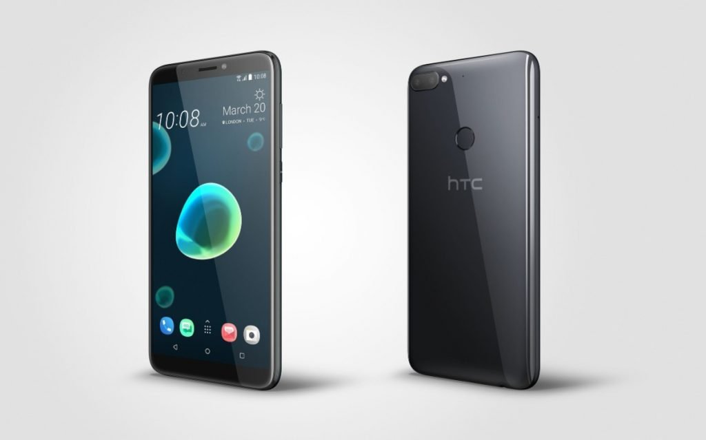 HTC Desire 12 4