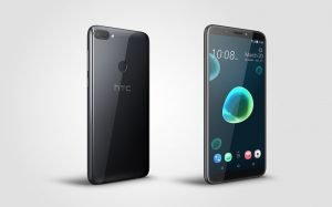 HTC Desire 12 6