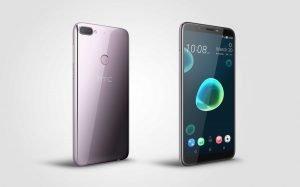 HTC Desire 12 7