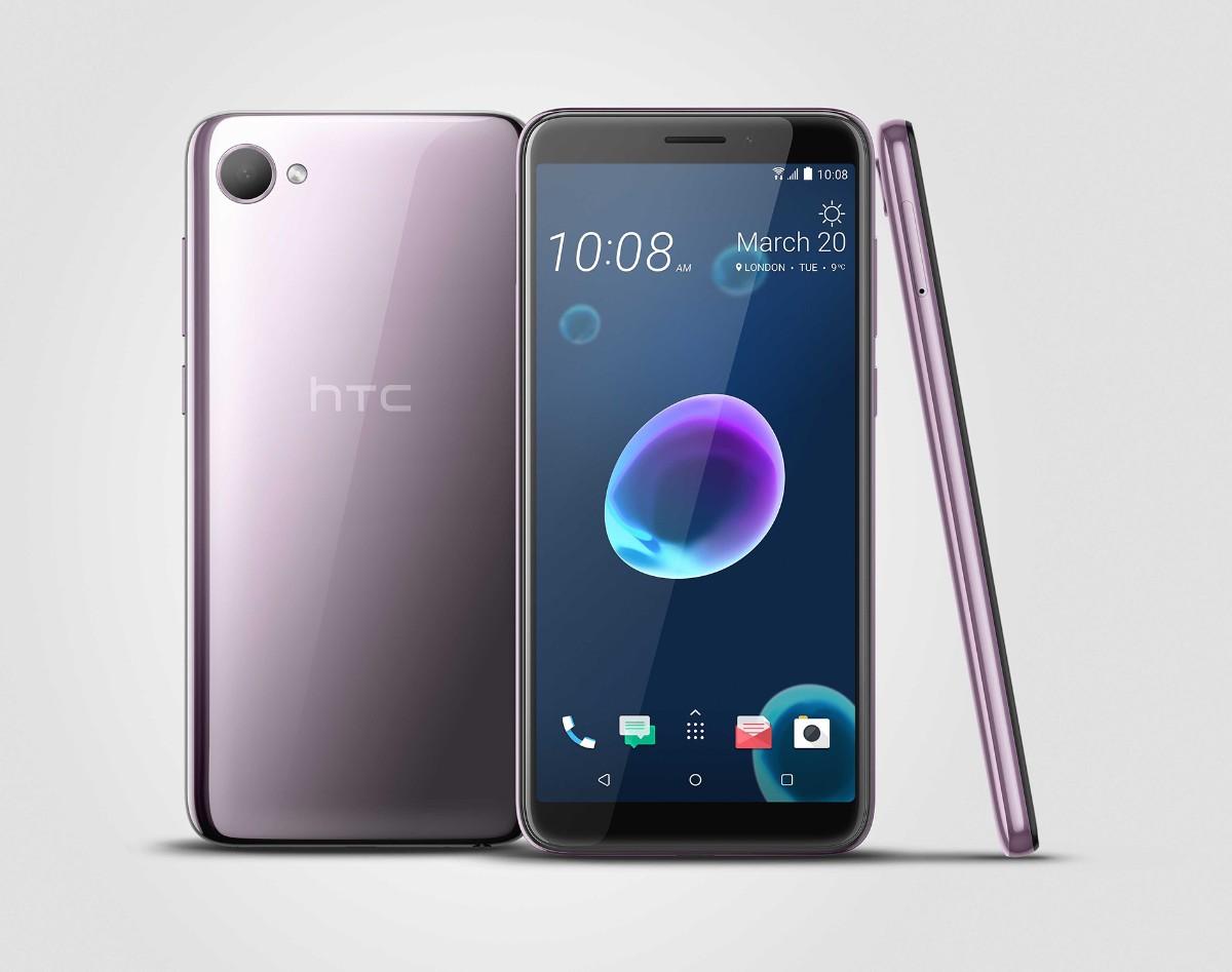 HTC Desire12 2