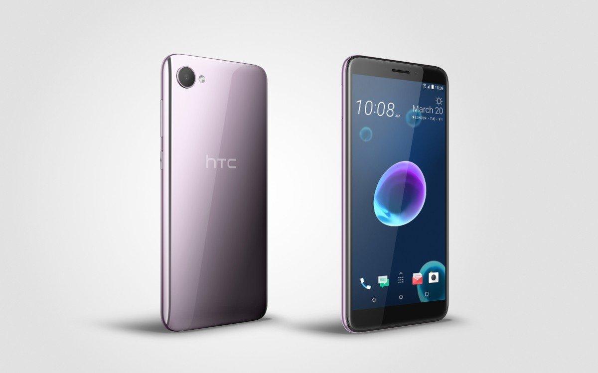 HTC Desire12 7