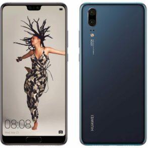 Huawei P20 1