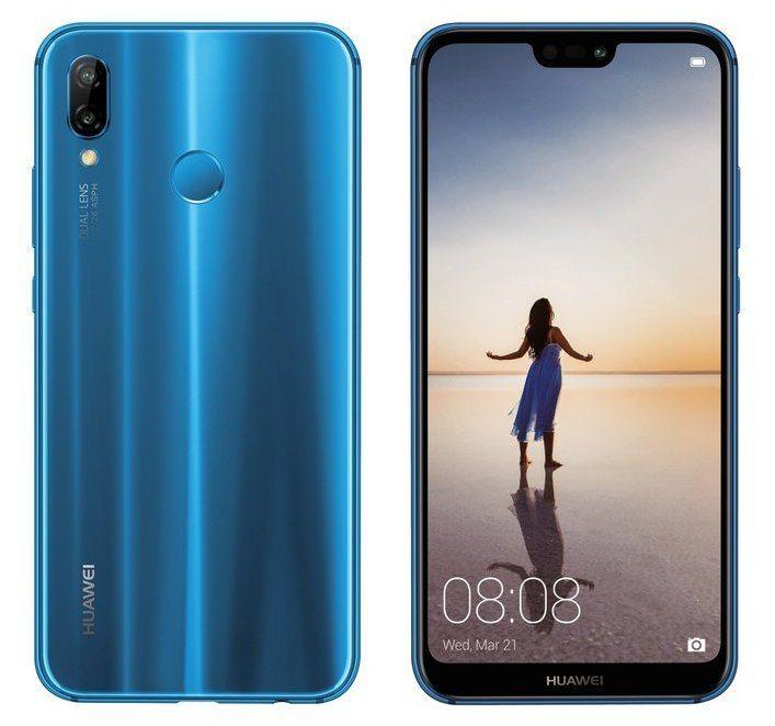 Huawei P20 Lite 2