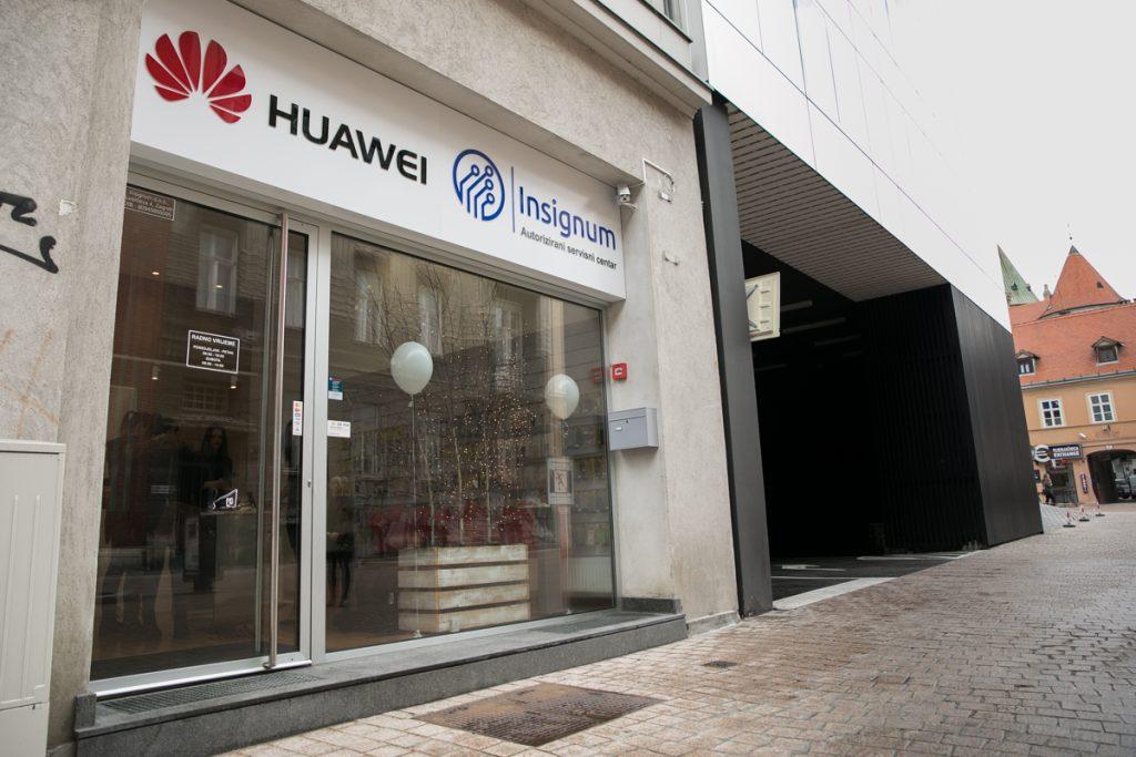 Huawei servisni centar1 foto