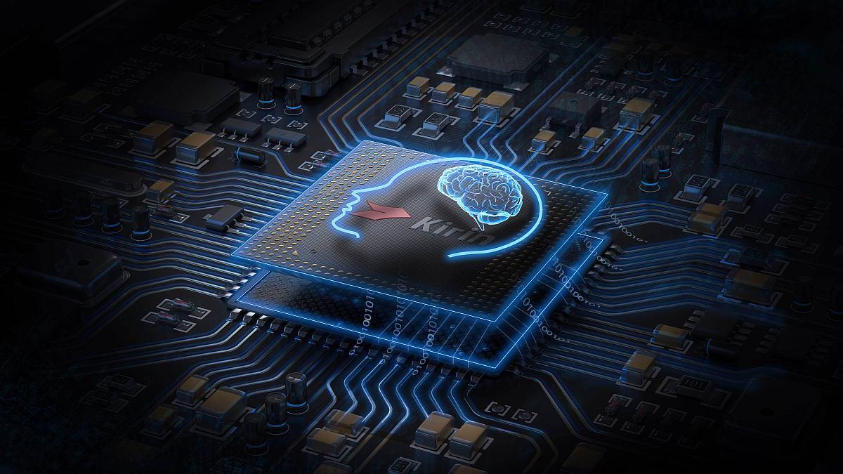 Huaweijeva prva mobilna AI platforma