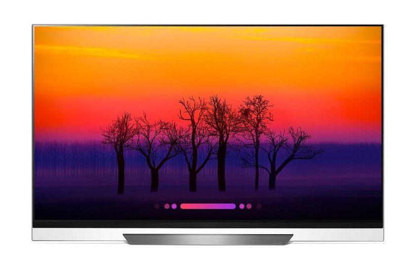 LG OLED E8 AI e1530172894336