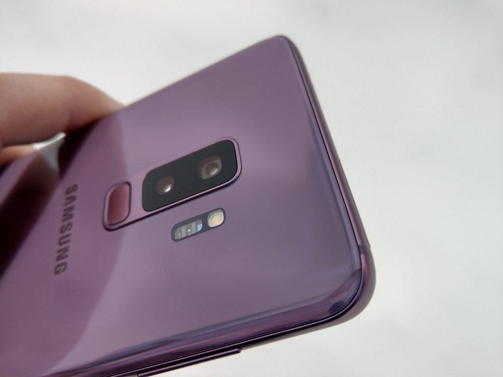 Samsung Galaxy S9 10